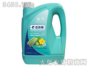 冲施肥(黄瓜专用型)-诺普琳-科沃生物
