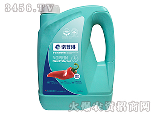 冲施肥(辣椒专用型)-诺普琳-科沃生物