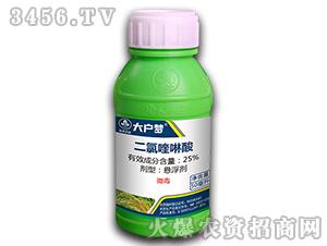 25%二氯喹啉酸悬浮剂-大户梦-尚禾沃达