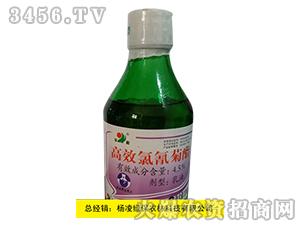 高效氯氰菊酯乳油-绿保