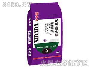 高氮药肥-喜大大药肥-天润三禾