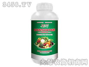 腐植酸型沼液冲施肥(叶用型)-蚯特佳-清大元农