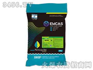 复合肥料20-20-20+TE-纽卡素1号-中农奥邦