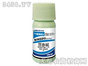 苦参碱-病毒蛋白-建华农药