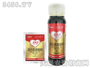 10%混合氨基酸铜-农来喜-建华农药