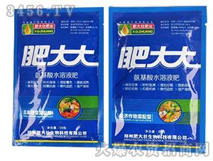 氨基酸水溶肥料-肥大大