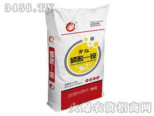 磷酸一铵11.5-60.5-0-青弘-青蓝化工
