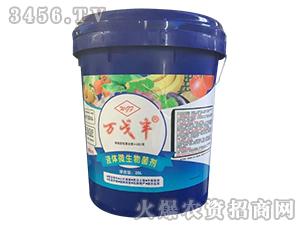 液体微生物菌剂-万戈丰-万戈农业