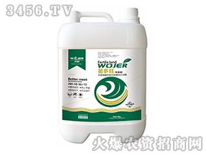 含黄腐酸钾微生物菌剂水溶肥-苗多旺(壮苗型)-沃积