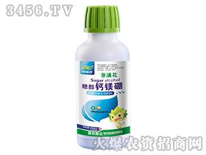 糖醇钙镁硼-芽满花-爱农斯达