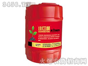 微生物菌剂-小红桶-德