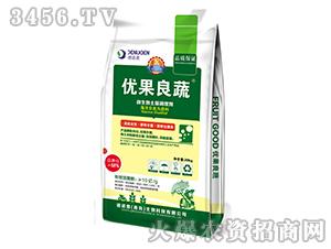 微生物土壤调理剂-优果良蔬-德诺恩