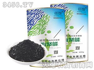 植物源海藻多糖醇-海聚能-中仓化肥