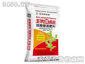 控释掺混肥料27-7-6-玉米聚能宝-中仓