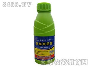 500ml微生物菌剂-张衡中药肥-金大地