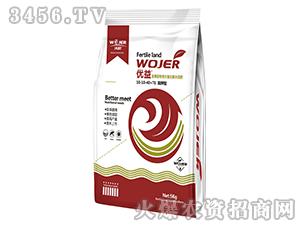 优益+高钾型大量元素水溶肥料10-10-40+TE-沃积-傲松农