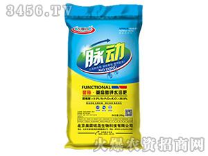 碳酶・黄腐酸钾水溶肥-脉动-铭晟