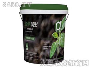 内源碳素功能肥-金诺·润生-金诺生物