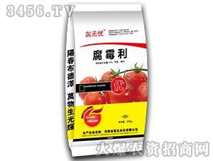 10%腐霉利烟剂-灰无忧-春光农化