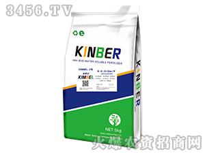 高钾型水溶肥料15-15-30+1Cao+TE-金倍尔2号-铭川大地