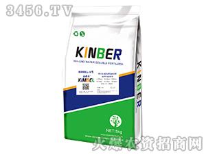 高钾型水溶肥料10-5-42+2Cao+TE-金倍尔6号-铭川大地