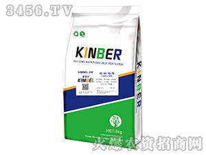 高磷型水溶肥料10-45-10+TE-金倍尔8号-铭川大地