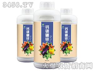 钙镁硼锌-强森农科