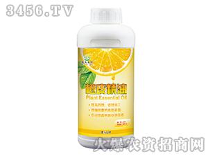 橙皮精油-强森农科