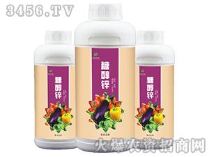 糖醇锌-强森农科