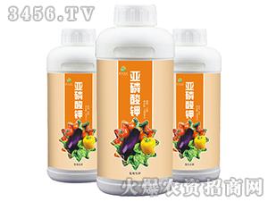 亚磷酸钾-强森农科