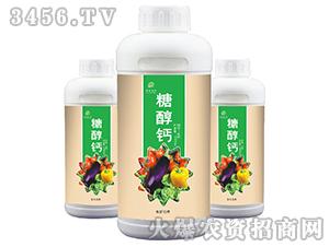 糖醇钙-强森农科