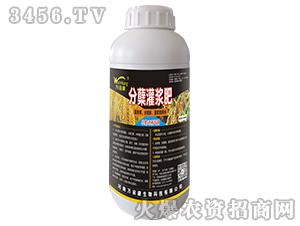 分蘖灌浆肥(小麦水稻个专用)-万亩康-万亩康生物