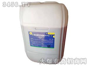 41%草甘膦异丙胺盐水剂(25kg)-农林制药