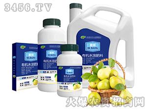 有机水溶肥(梨树专用)-碧邦-恒邦农业