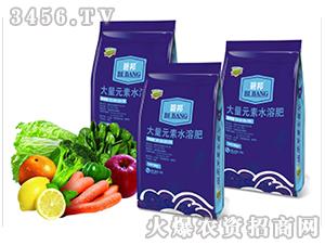 大量元素水溶肥(高磷型)15-40-10+TE-碧邦-恒邦农业