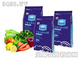 大量元素水溶肥(高钾型)14-8-35+TE-碧邦-恒邦农业