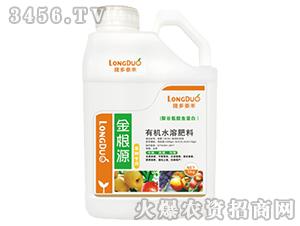 有机水溶肥料(果树专用)-金根源-隆多生物