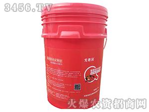 蚯蚓蛋白水溶肥(桶)-龙德润-润龙生物