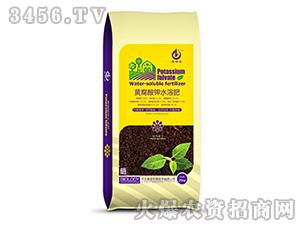 黄腐酸钾水溶肥-奥绿丰-奥绿生物