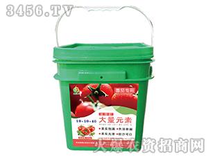 大量元素水溶肥10-10-40(番茄专用)-奥绿丰-奥绿生物