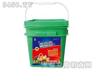 海藻甲壳素型肥料-奥绿丰-奥绿生物