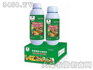 含氨基酸水溶肥料(组合装)-奇佳稼-原丰源