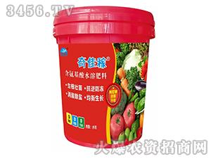 含氨基酸水溶肥料(桶装)-奇佳稼-原丰源