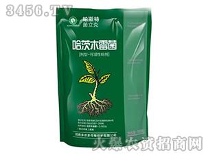 哈茨木霉菌-帕斯特菌立克-多农多