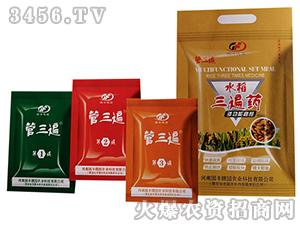 水稻三遍药-神龙农业