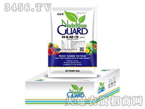 高钾型大量元素水溶肥料14-6-40+TE-民富通-根农生物