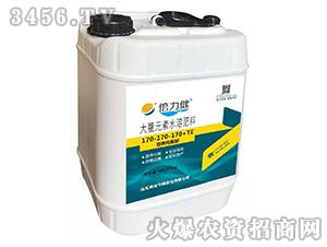 大量元素水溶肥料(营养均衡型)170-170-170+TE-倍力健
