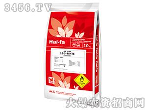 10kg高浓度水溶肥料15-5-40+TE-haifa品牌