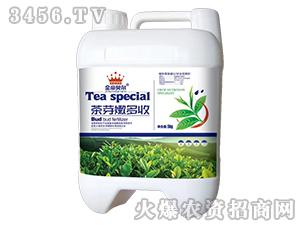 茶芽嫩多收-金帝贝尔-绿邦农化
