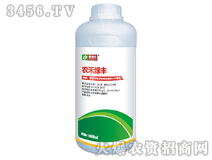 含氨基酸水溶肥料-农禾绿丰-思瑞达